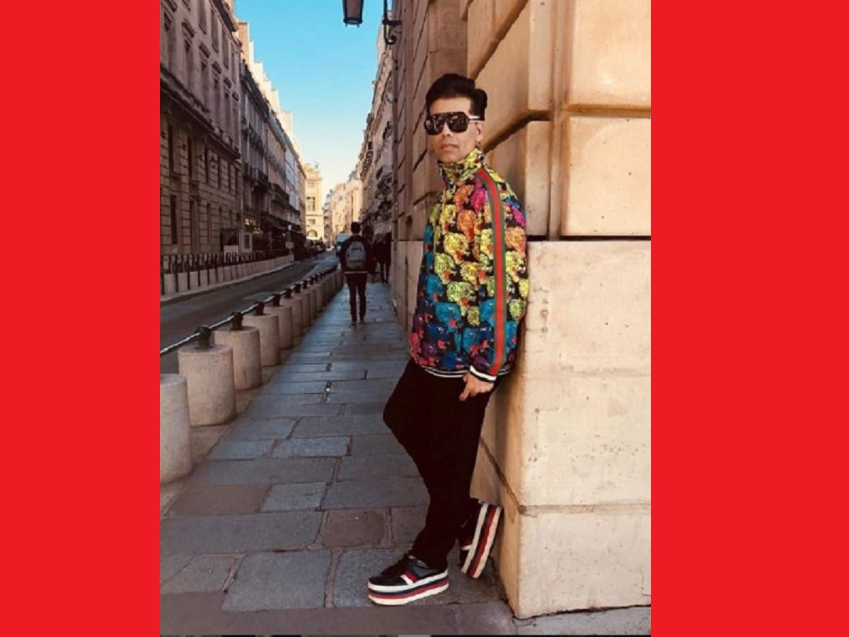 Karan Johar Is Not Throwing A Valentine's Day Bash For Singles This Year | Hindi Movie News
