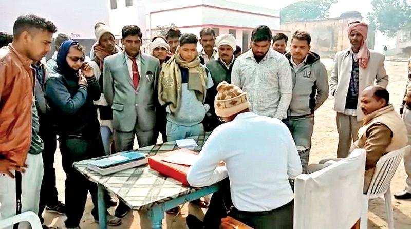 Brahmins stop wedding procession of Dalit groom in Mathura