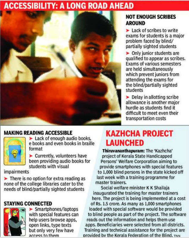 Some light at end of tunnel | Thiruvananthapuram News