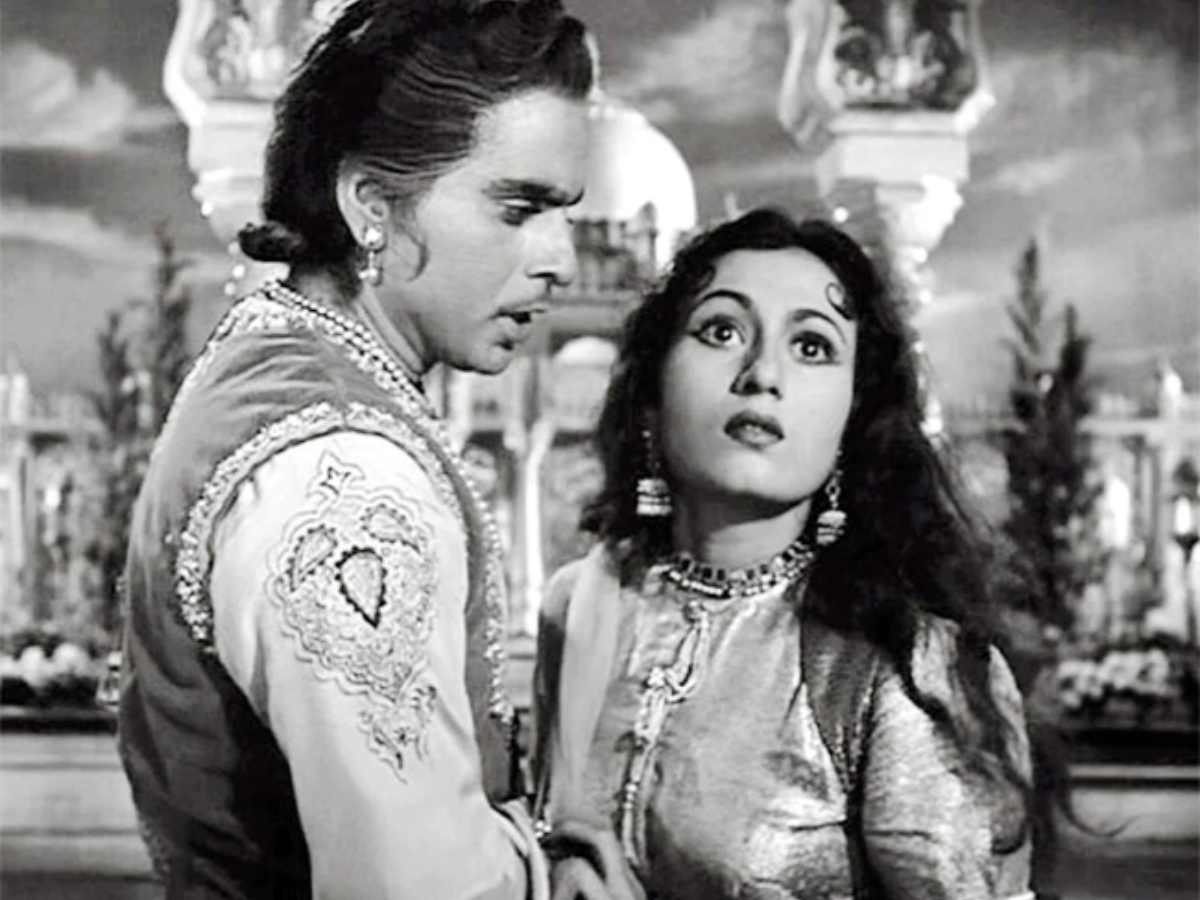 Madhubala: This is how Dilip Kumar confessed his love for Madhubala in a courtroom!