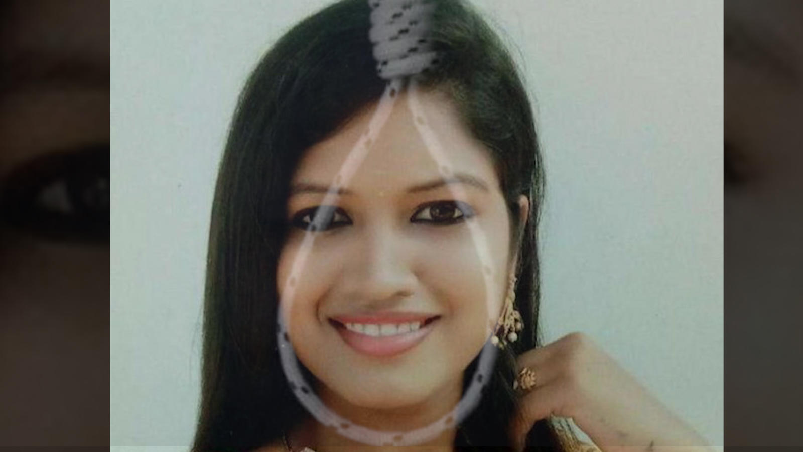 Tamil actress Yashika commits suicide by hanging self