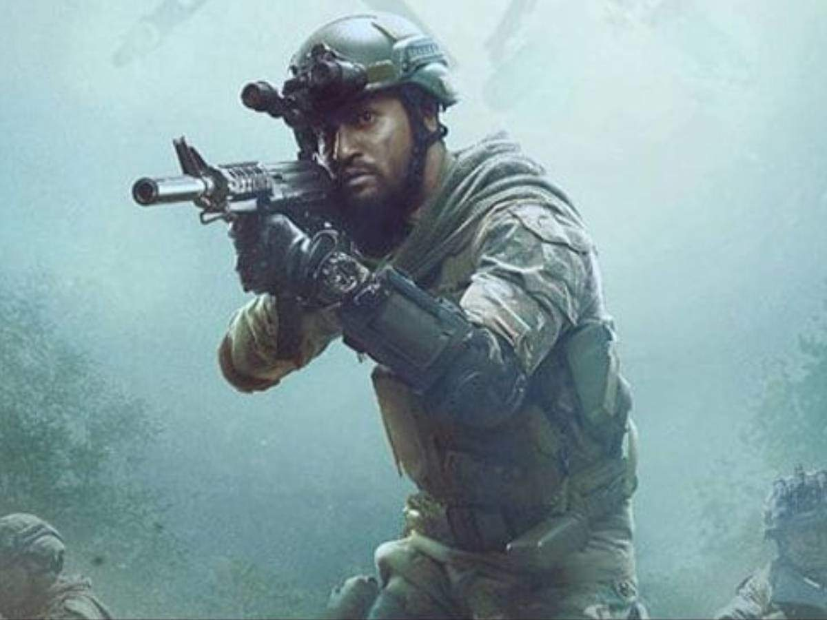 Uri' box office collection week 5: The Vicky Kaushal starrer creates