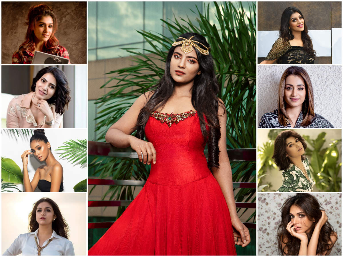 Chennai Times 20 Most Desirable Women of 20   Tamil Movie News ...