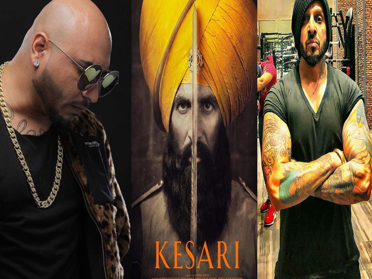 B Praak and Jazzy B croon soon in Akshay Kumar's 'Kesari