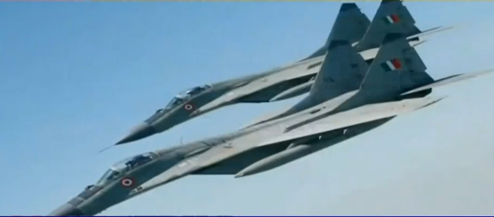 vayu-shakti-2019-air-force-gives-show-of-strength-in-aerial-exercises