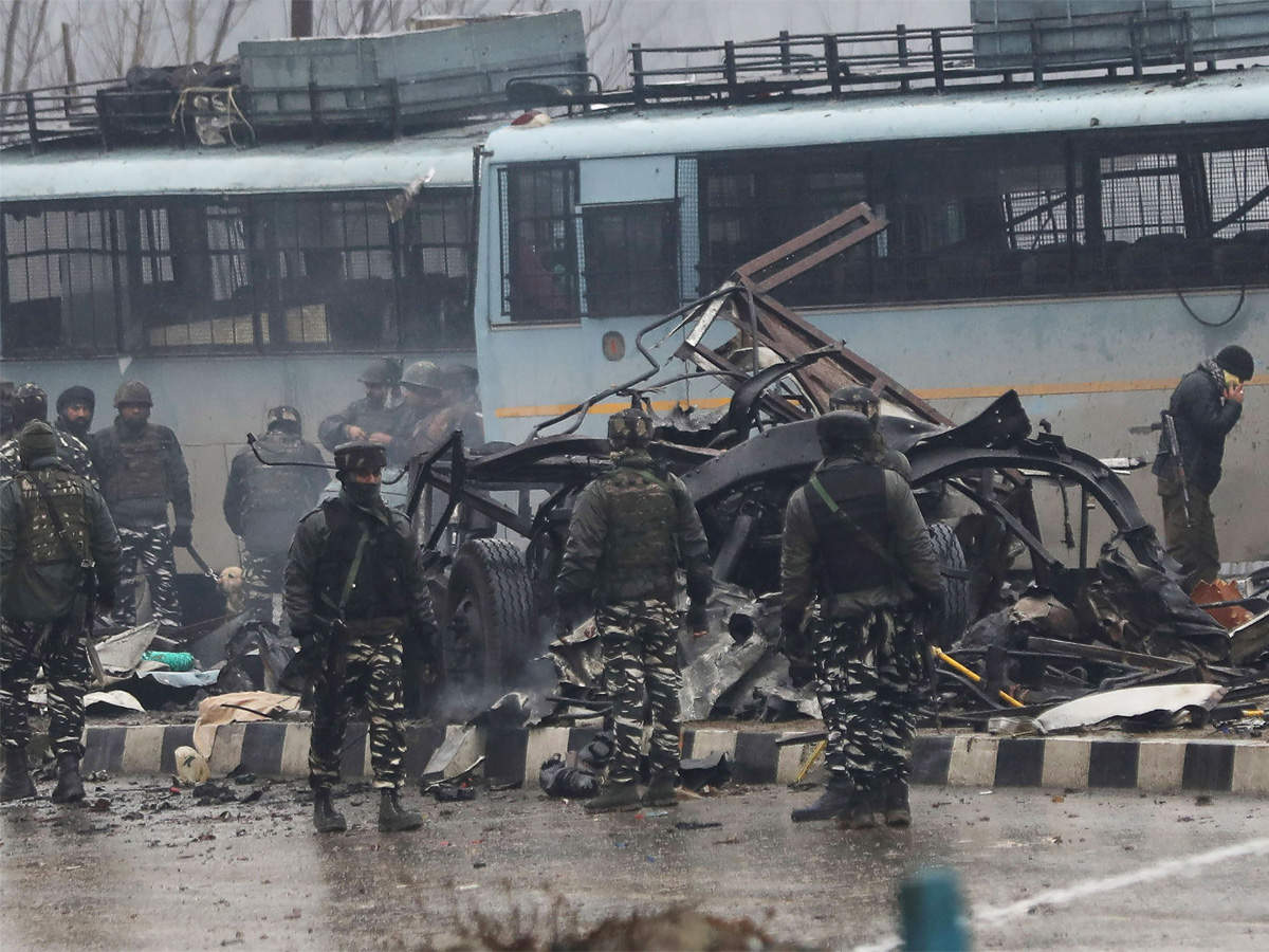 pulwama-terror-attack-advisory-issued-by-crpf-against-fake-photos-of-martyrs