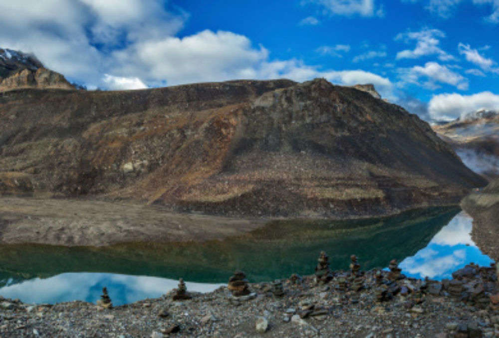 Suraj Tal Lake and why it should be on your Manali to Leh trip itinerary