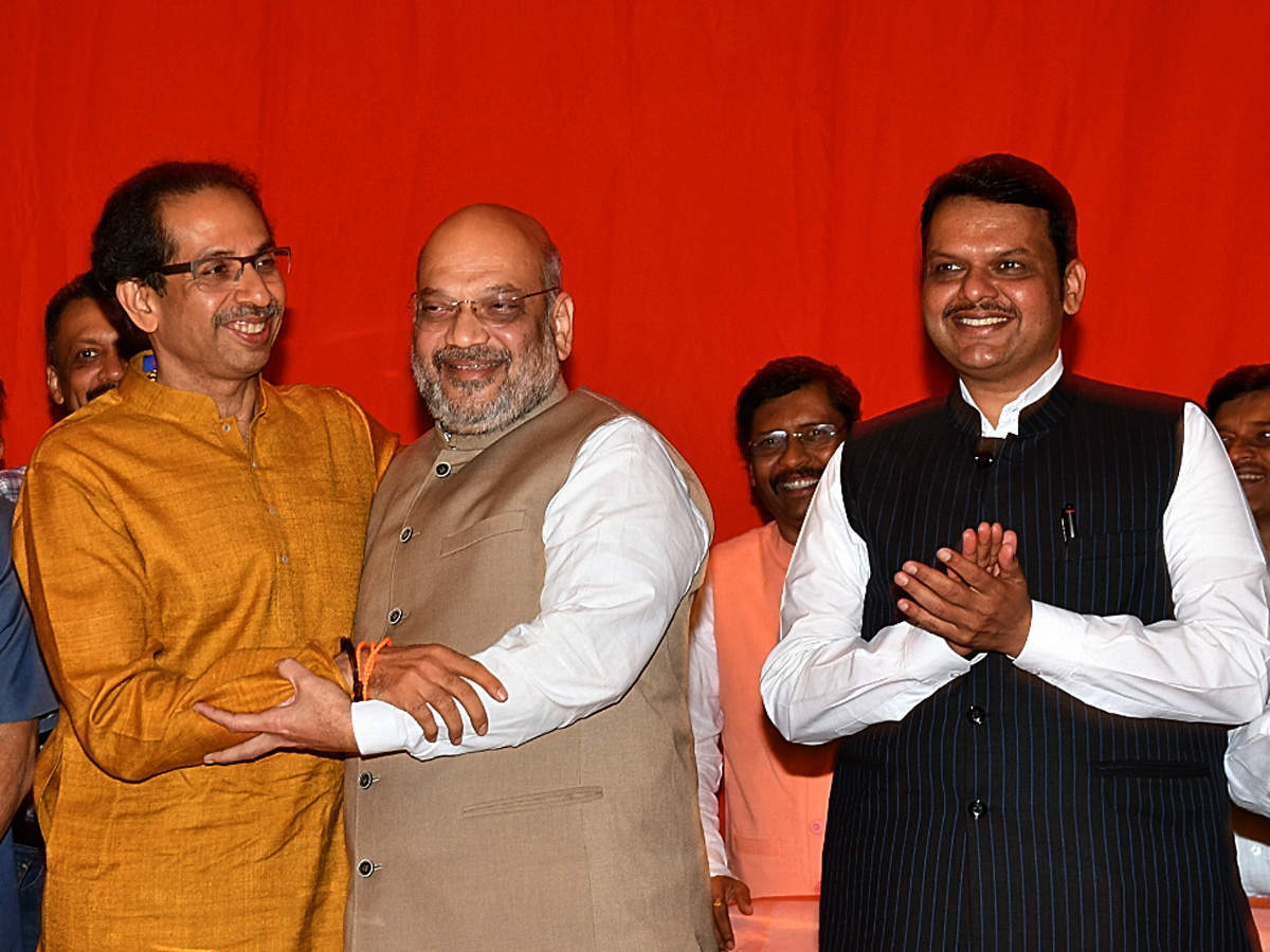 seat-sharing-pact-for-2019-polls-amit-shah-meets-uddhav-thackeray-shiv-sena-to-contest-23-seats-bjp-25