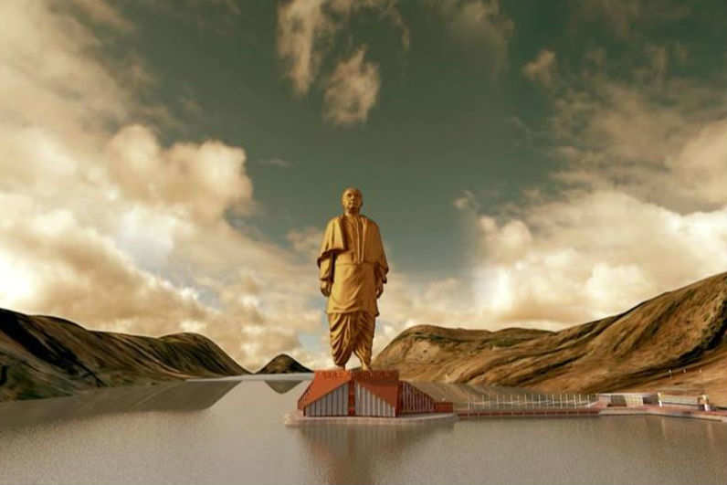 Statue of Unity—visiting hours increased as large number of tourists visit daily