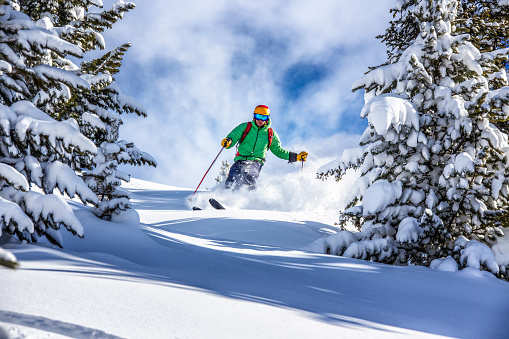 Auli all set to host National Alpine Skiing Contest from February 26