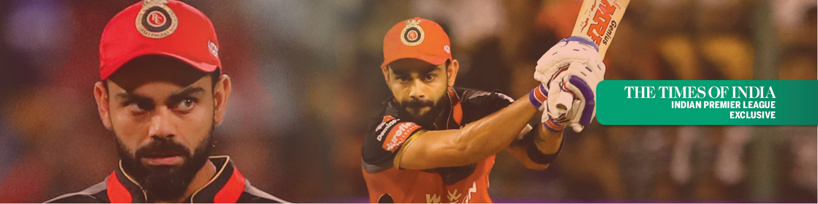 Batsman with most runs in IPL History