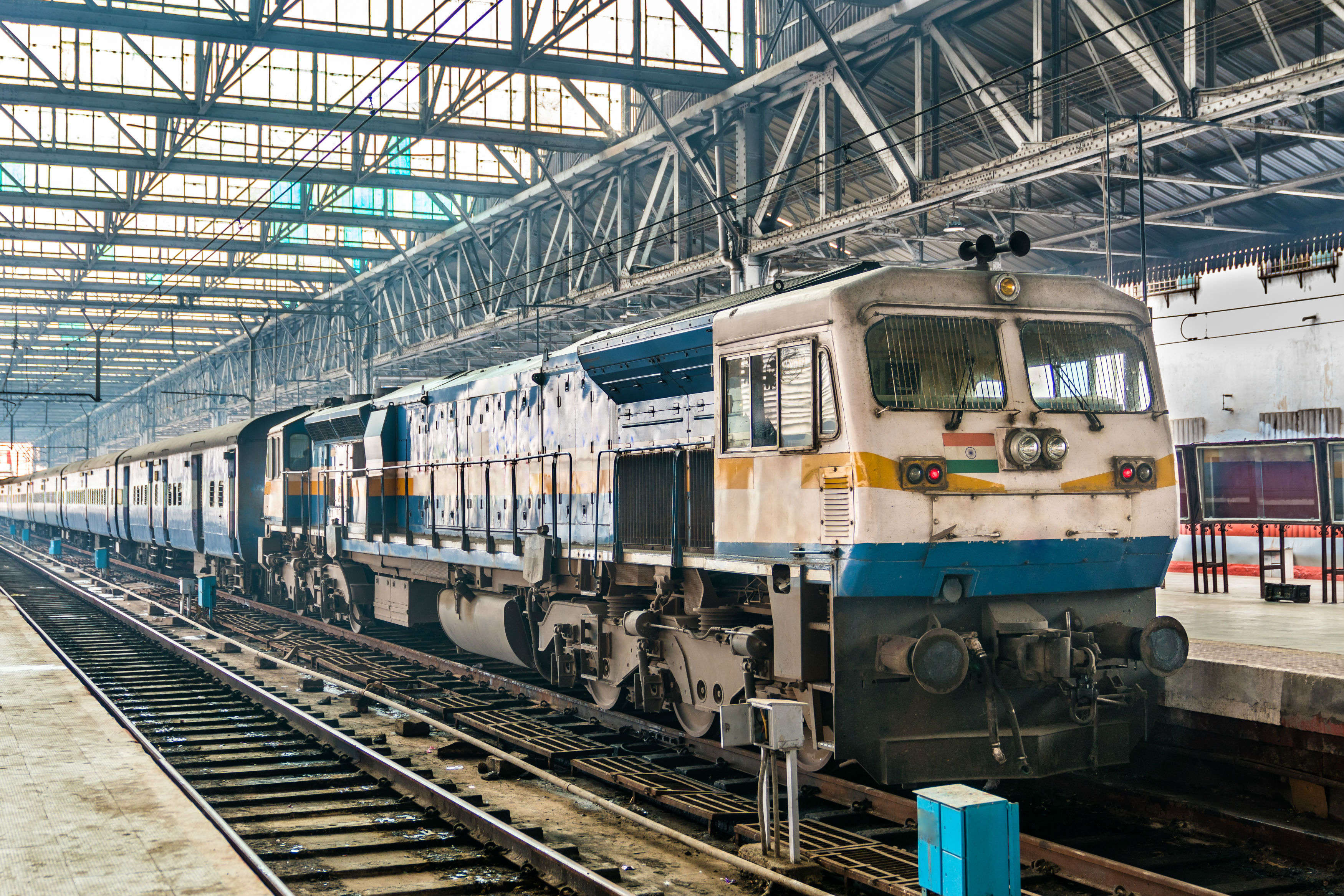 IRCTC has something called Premium Tatkal, read all about it here