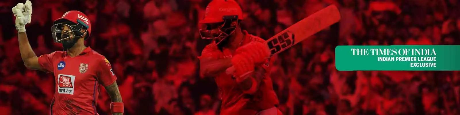 Best Captain's Innings in IPL