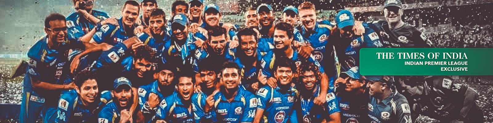 Teams with maximum winning margin by runs in IPL