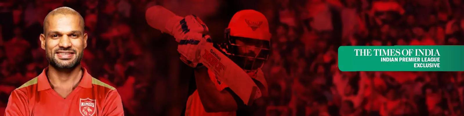 Batsman with most boundaries in IPL History