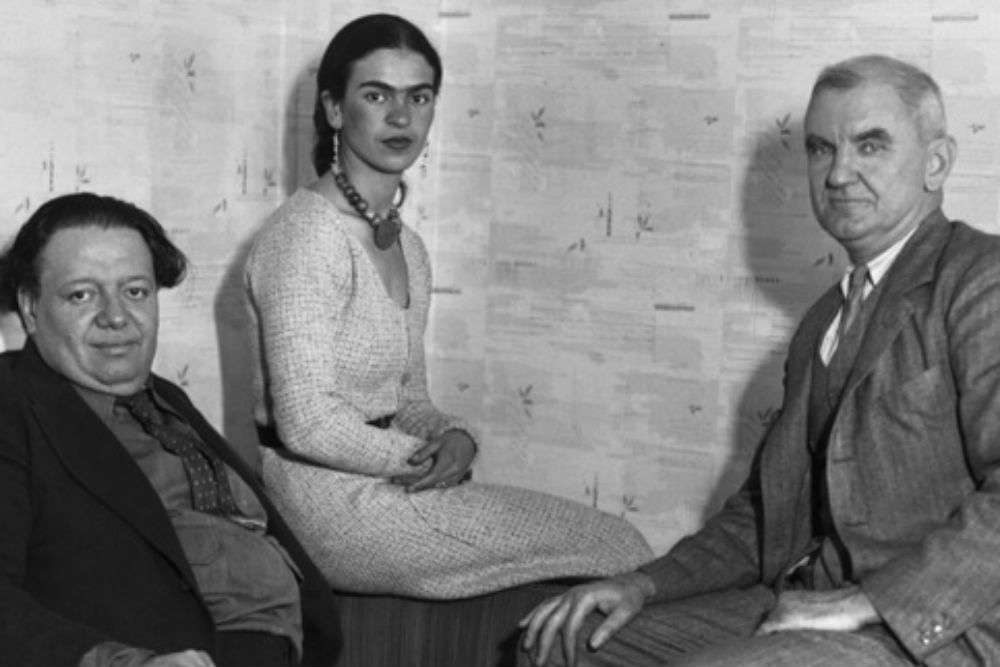 Brooklyn Museum trains the spotlight on Frida Kahlo