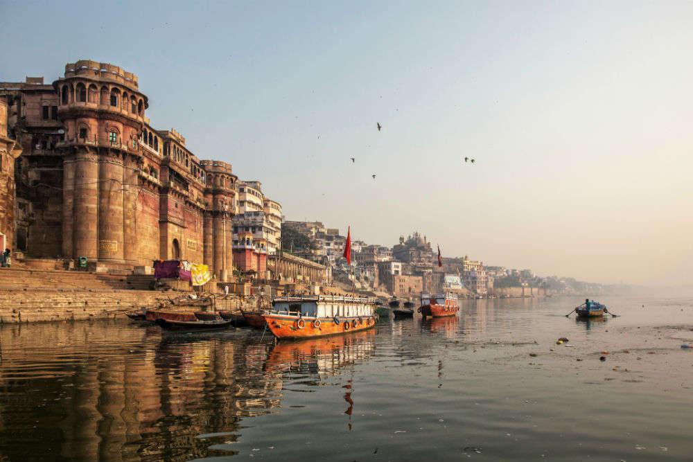Virtual Experiential Museum inaugurated in Varanasi by PM Modi