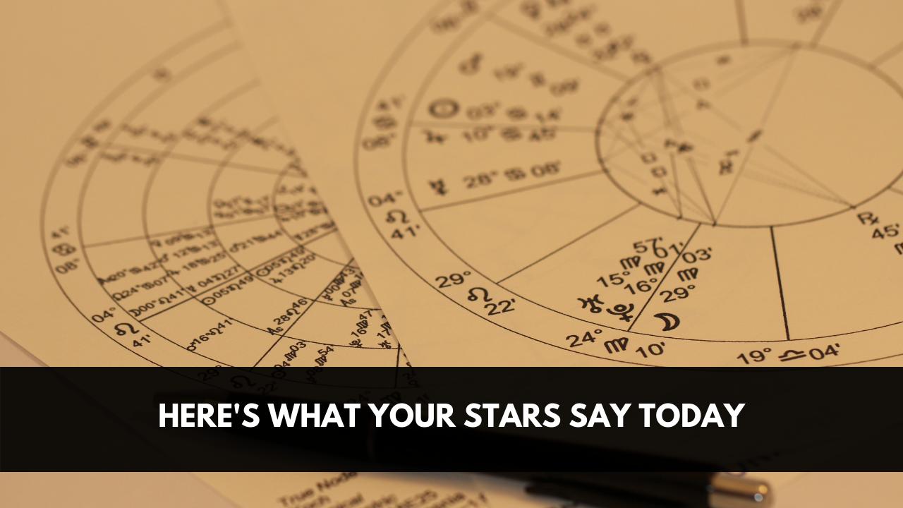 Horoscope of February 22