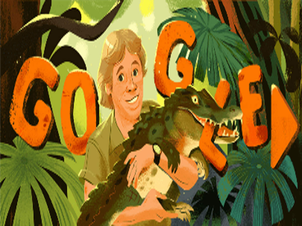google-remembers-crocodile-hunter-steve-irwin-on-his-birthday-with-a-doodle