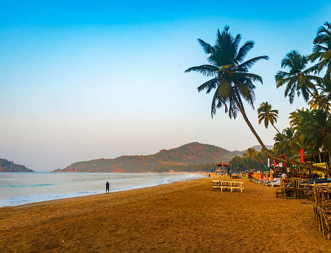 Sunny destinations in India for that perfect winter date