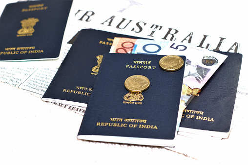 Indian passport improves its ranking on global index, jumps 10 ranks in 5 years