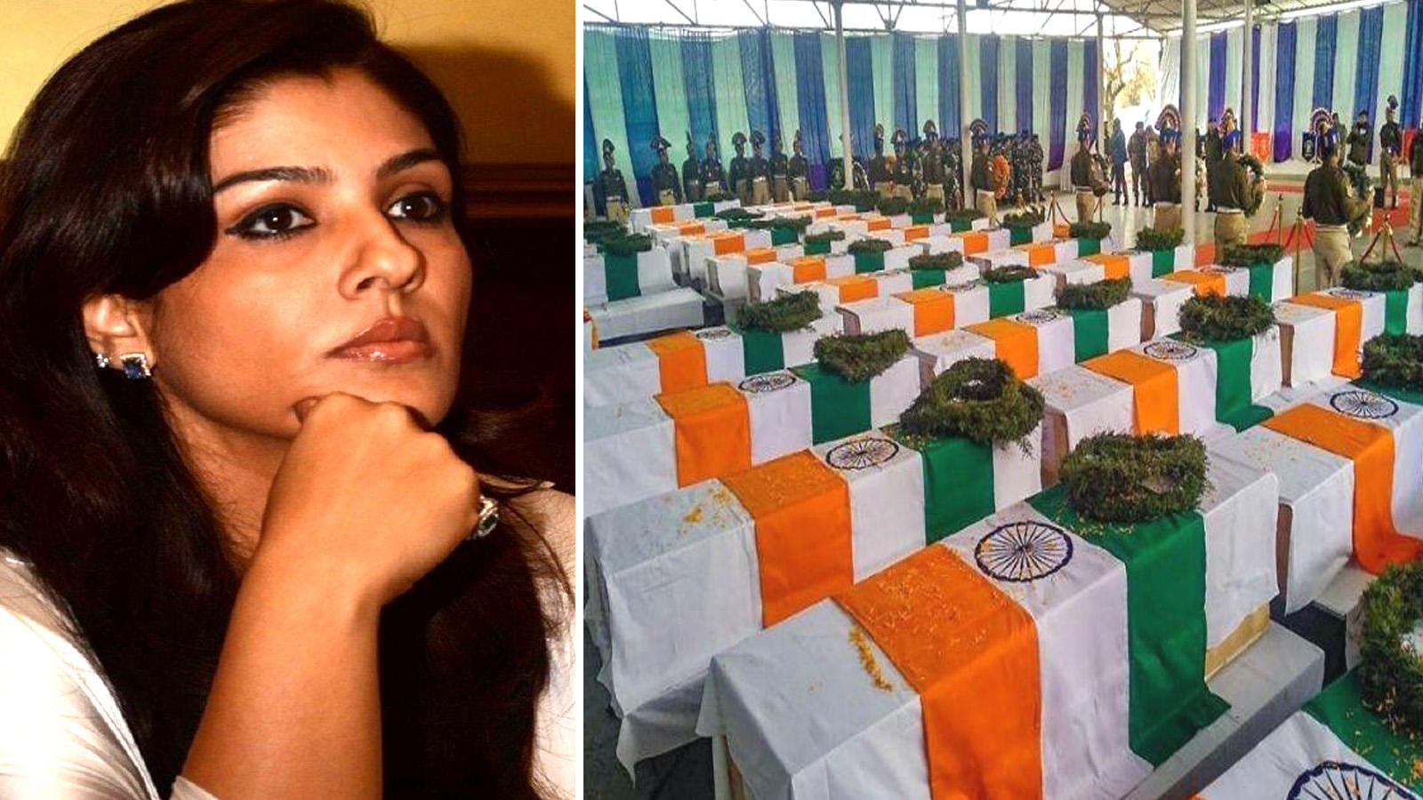 pulwama-terror-attack-raveena-tandon-extends-help-for-education-of-martyrs-children