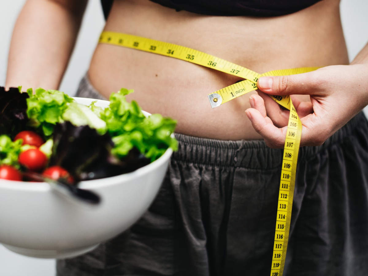 Weight loss: The best diet plans from across the world - Times of India