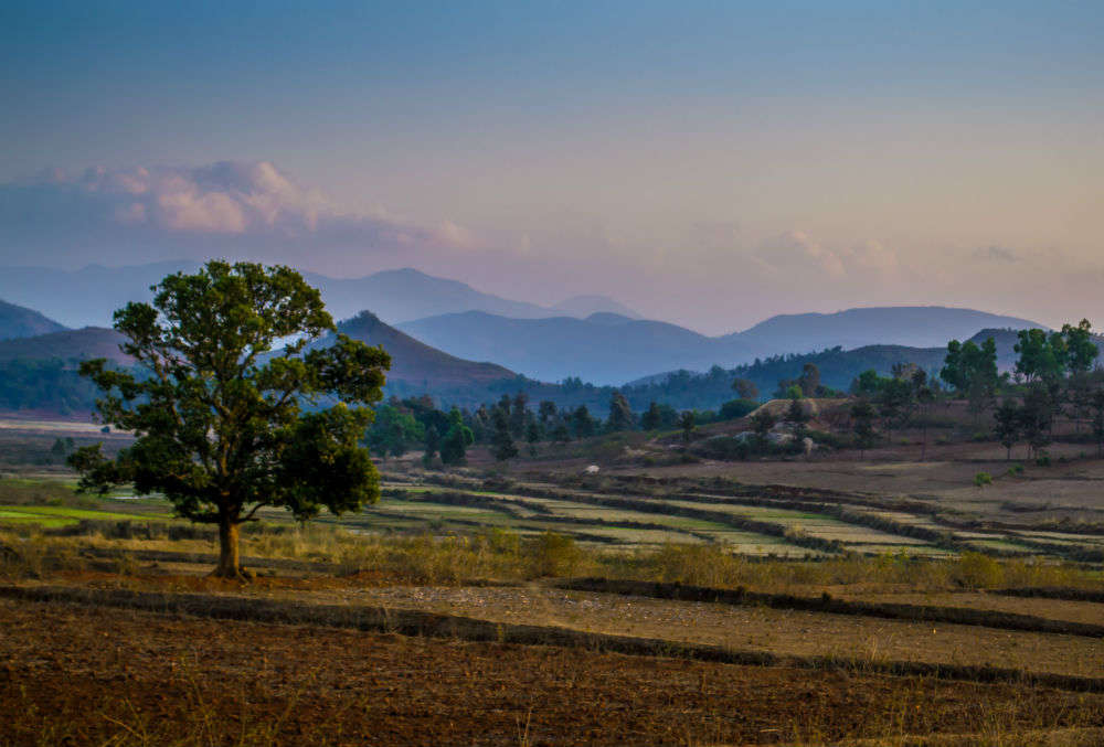 Araku Valley, these offbeat things will make your vacation special