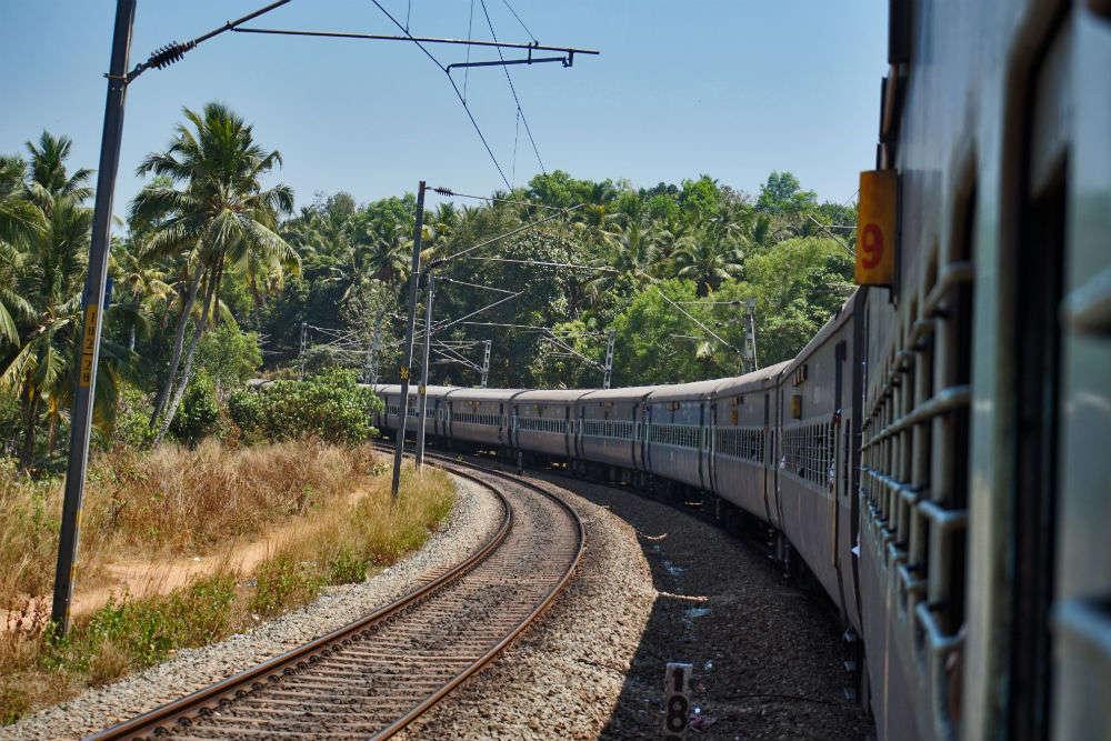 Indian Railways launches Rail Drishti website