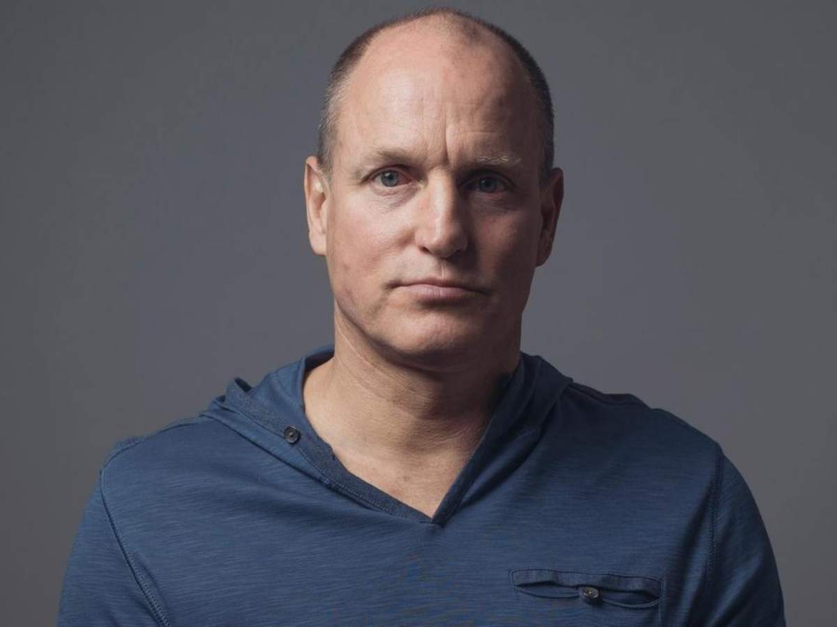Woody Harrelson on playing himself in 'Lost in London': One of the ...