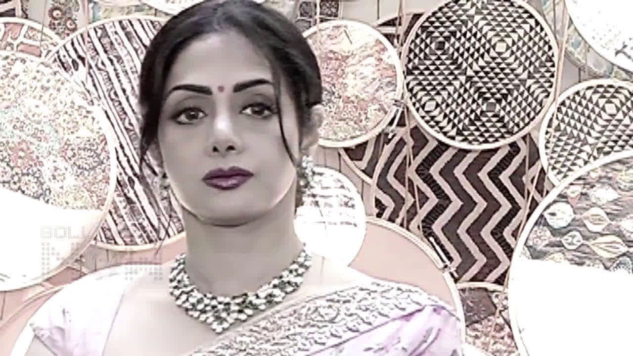 Sridevi's last film 'Mom' to release in China this March