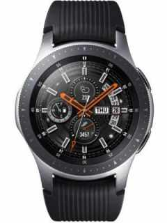 Compare Michael Kors Access vs Samsung Galaxy Watch - Michael Kors