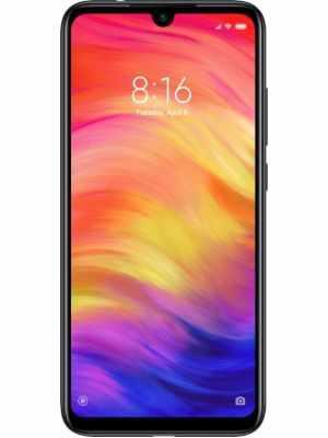 Compare Samsung Galaxy A70 vs Xiaomi Redmi Note 7 Pro 128GB: Price