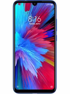 Compare Samsung Galaxy M20 64GB vs Xiaomi Redmi Note 7 64GB