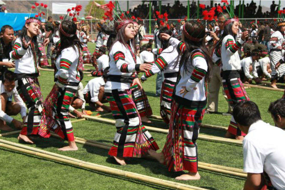 Chapchar Kut Festival in Mizoram: all that a tourist should know