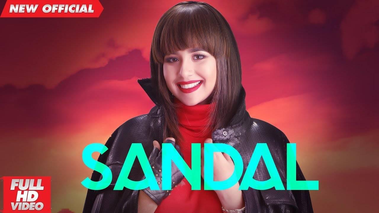 Latest Punjabi Song Sandal Sung By Sunanda Sharma | Punjabi Video