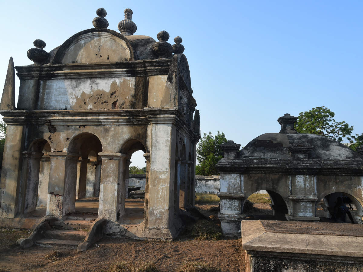 Going Dutch, the Madras way | Chennai News - Times of India