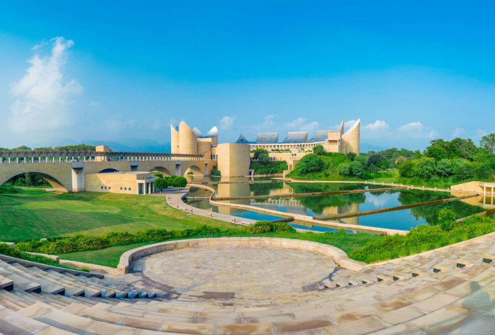 Virasat-e-Khalsa museum in Punjab enters Limca Book of Records
