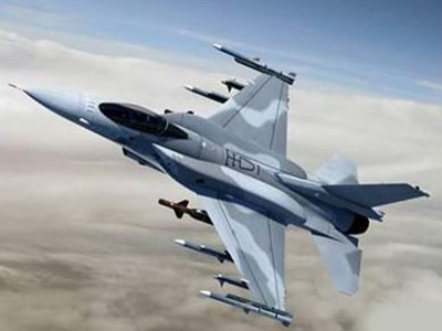 Dogfight over Pakistan's 'use and loss of F-16' lands US in awkward spot