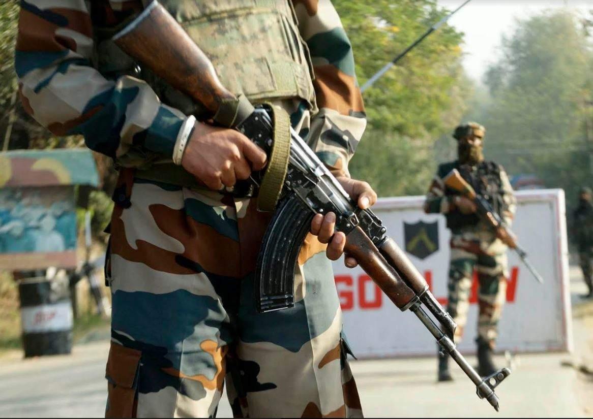 AK 203 rifle India: How AK-203, superior to INSAS, will end