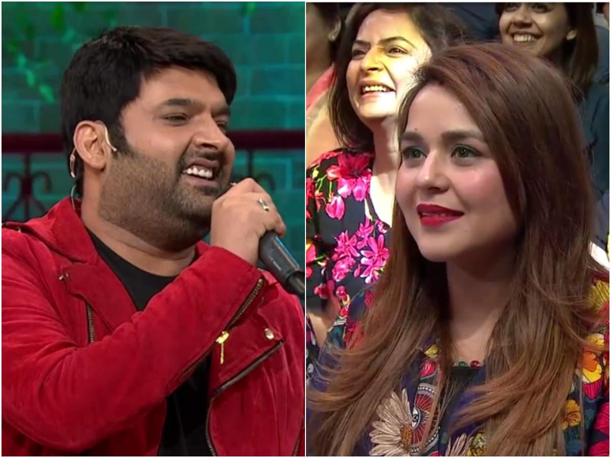 The Kapil Sharma Show highlights, March 3, 2019: Kapil sings