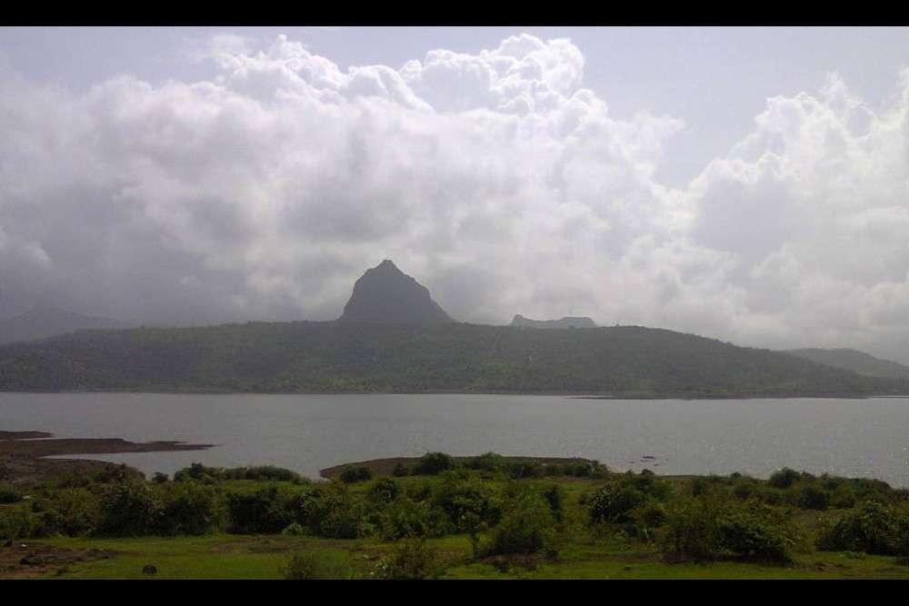 Pawna Lake, Maharashtra