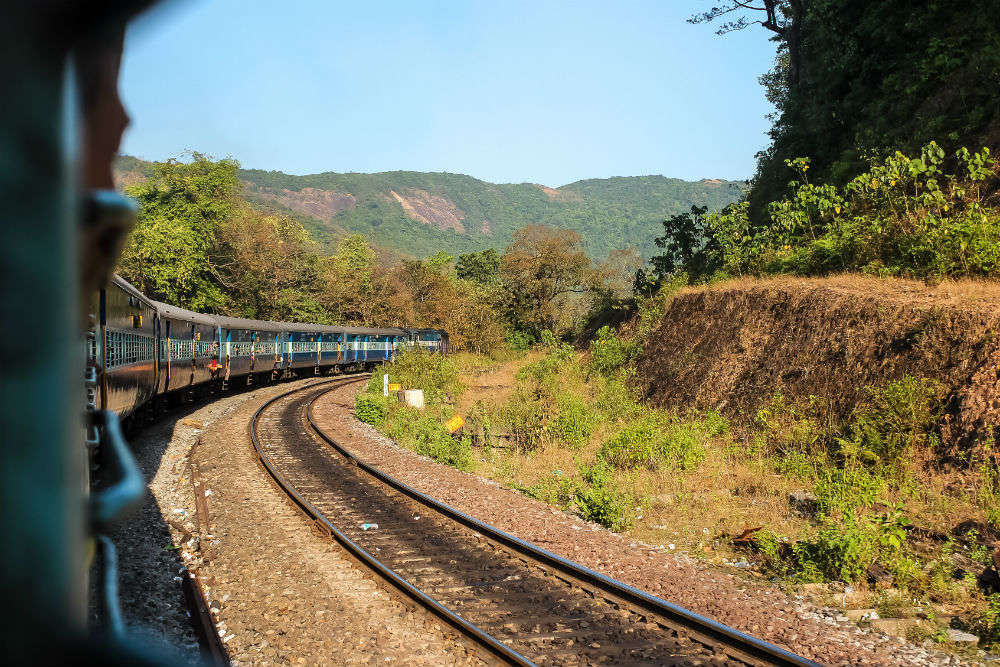 IRCTC is offering Eastern Scotland Ex-Guwahati tour package, details here