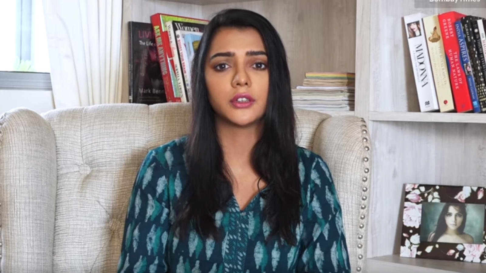Actress Ruhii Singh stalked by Anurag Kashyap's imposter | Hindi Movie News  - Times of India