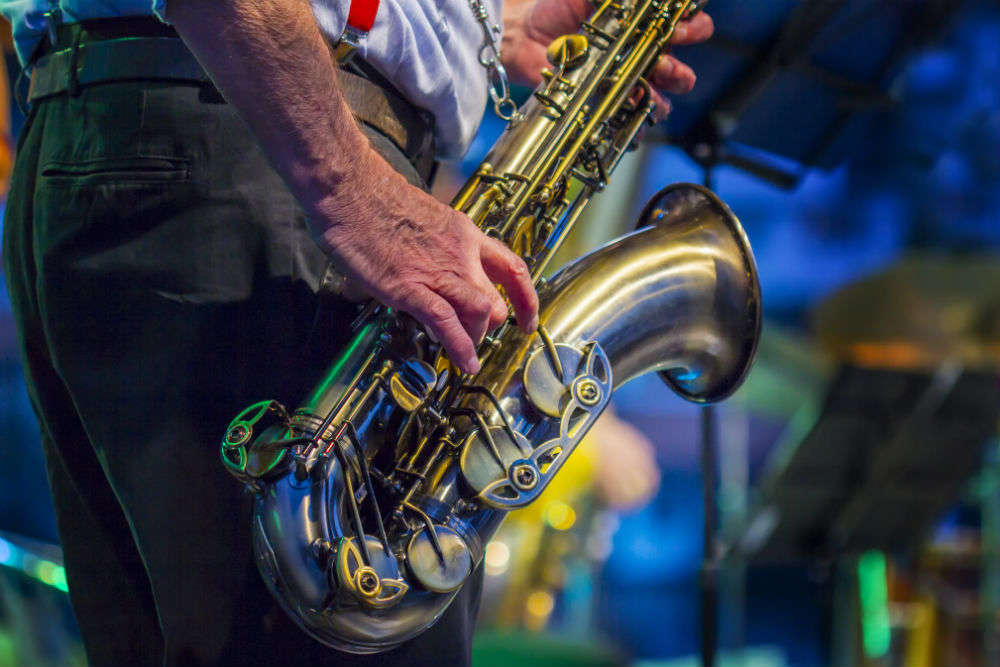 Weekend essential: Jaipur International Jazz and Blues Festival