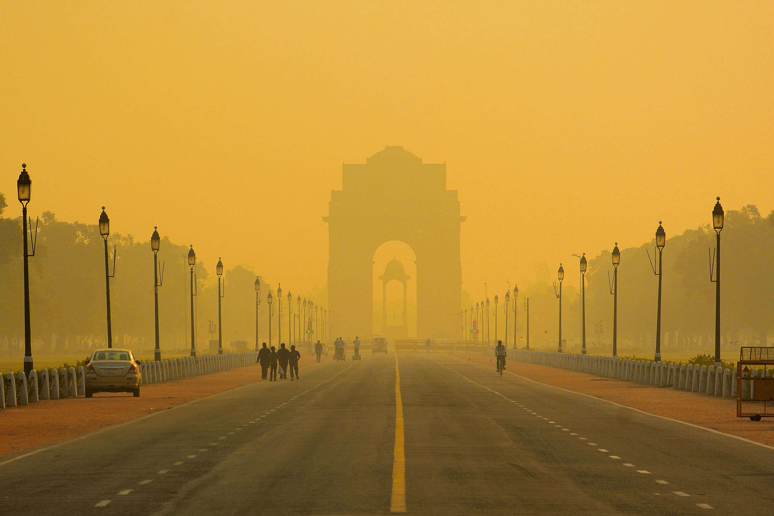 Hotels near Central Delhi for a delightful Delhi experience