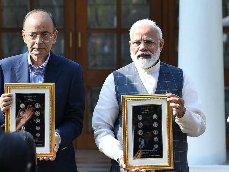 New 20 Rupee Coin: Government announces new Rs 20 coin: Things to