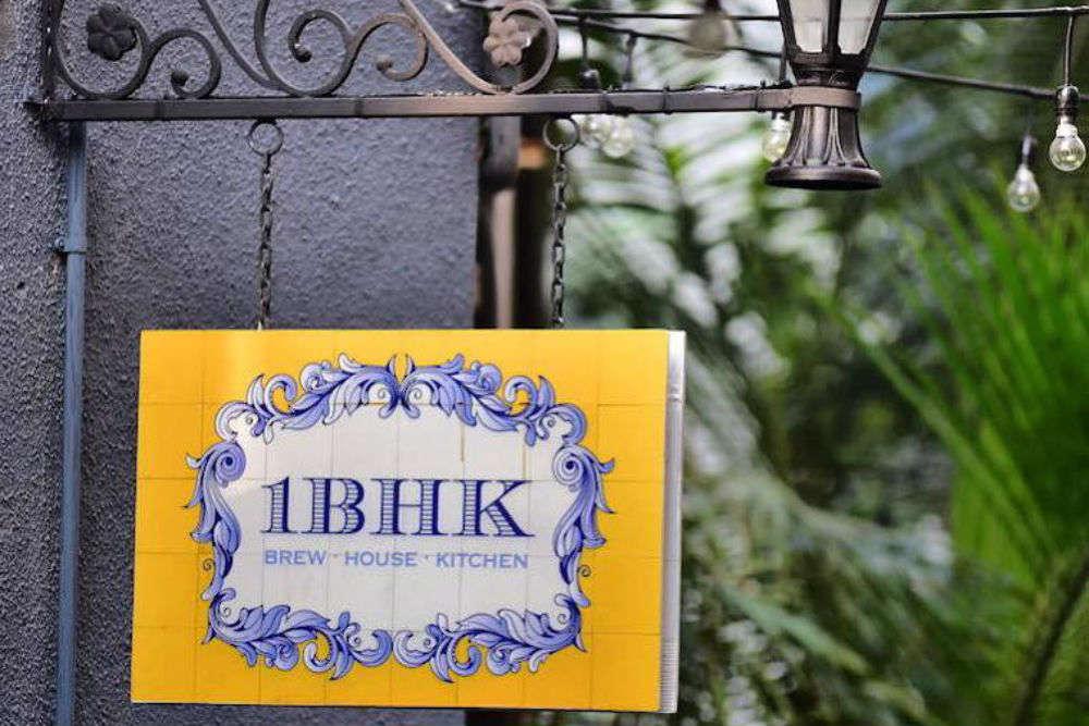 6 wonderful places to eat in Andheri, Mumbai