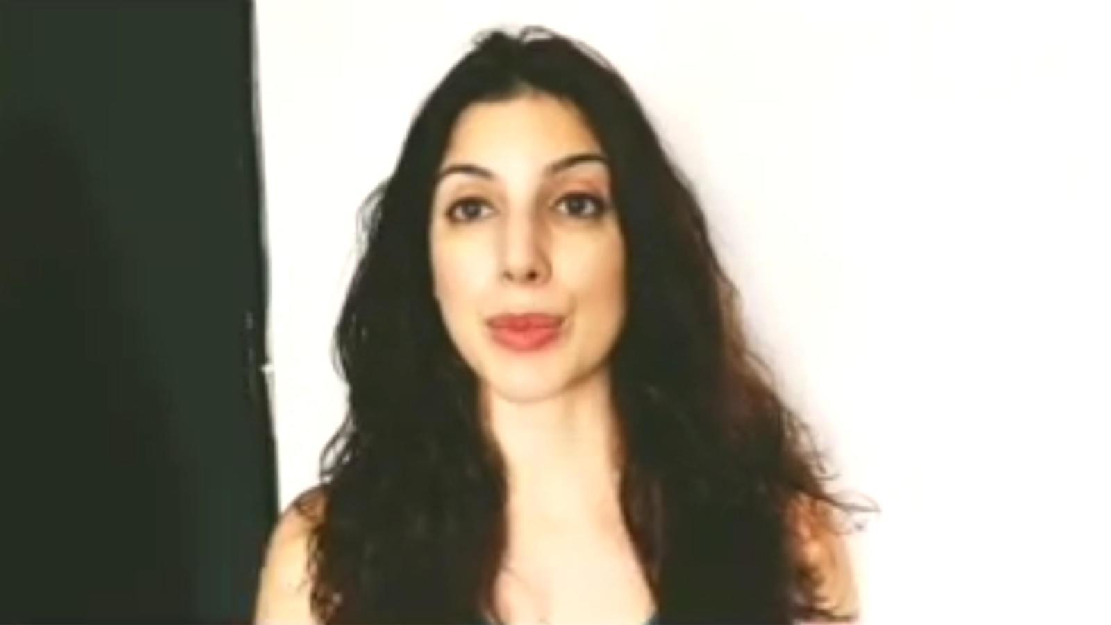 Communication on this topic: Anna Bonaiuto, anisa-butt/