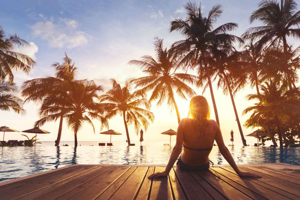 Indian destinations that are perfect for solo woman travellers